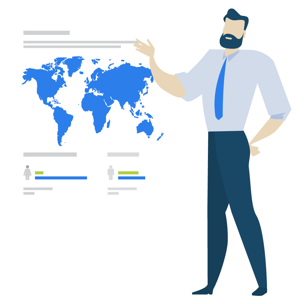 Magento Report - goldhook. Digital Marketing & Web Development Agency